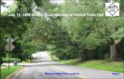 Vienna Virginia NEVCA Beulah Road