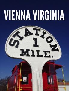 Vienna Virginia photo by Doug Francis