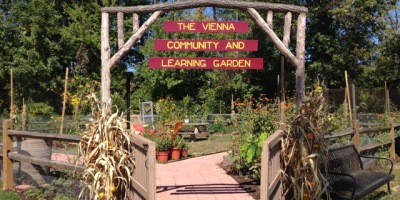 NEVCA Vienna VA Community and Learning Garden